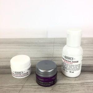 Kiehl's Best Selling Skincare Set Bundle